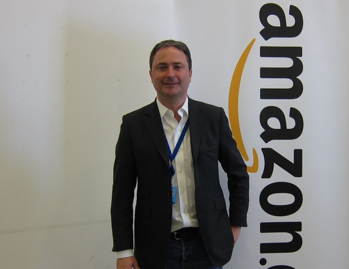 Director general amazon espau00f1a 08052018
