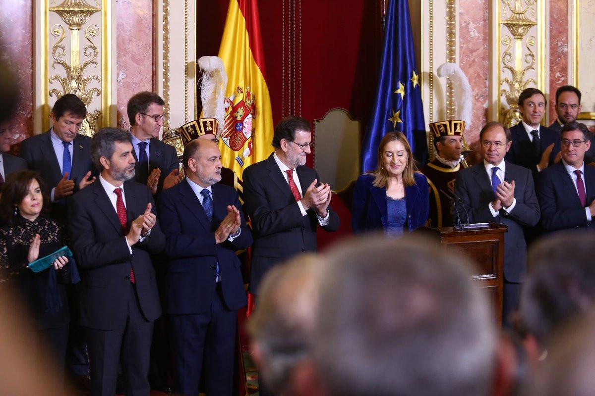 Rajoy constitucion