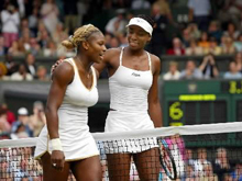 venus serena wiliams williams