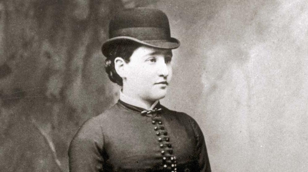 Bertha Pappenheim Anna O