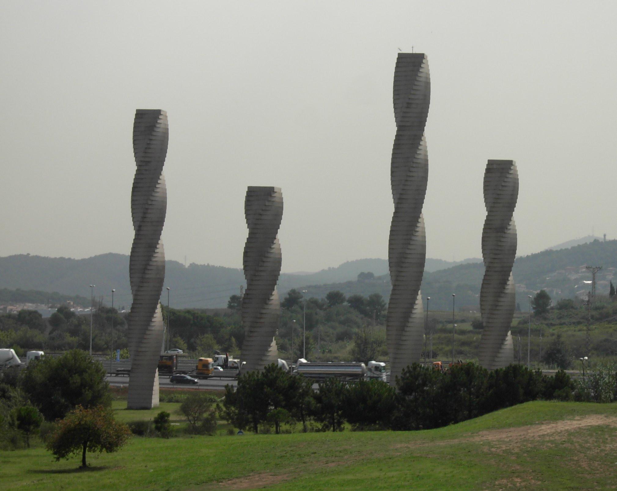 Columnes UAB