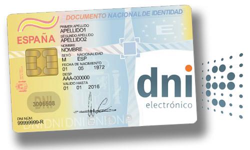 Las oficinas para la renovaci n del dni en catalunya est n for Oficinas renovacion dni