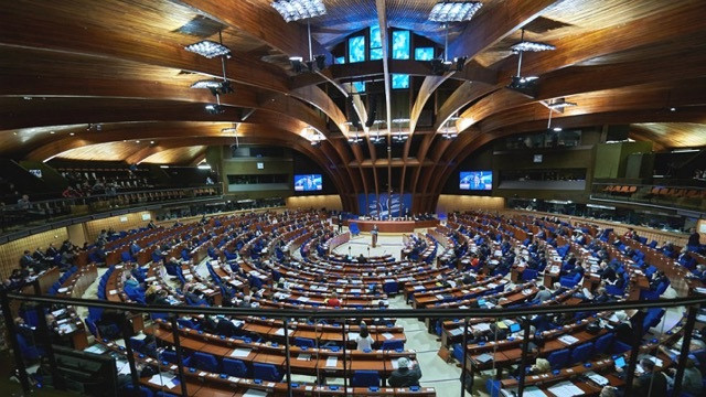 GRECO consejo europa