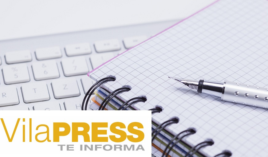 NaceVilapress
