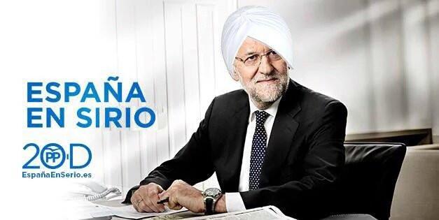 Rajoy AlQaeda2