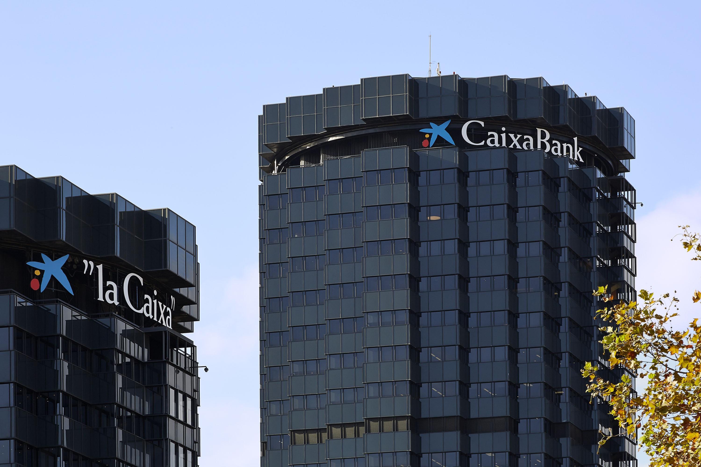 Torres CaixaBank
