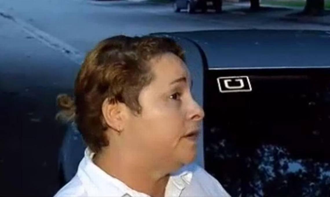 UberConductora
