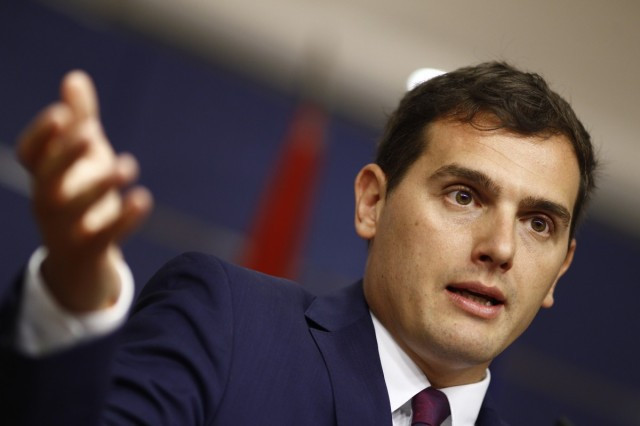 Albert rivera 8 1