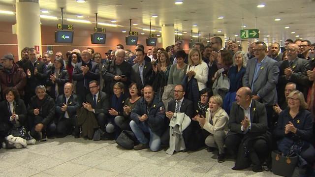 Alcaldes bruselas