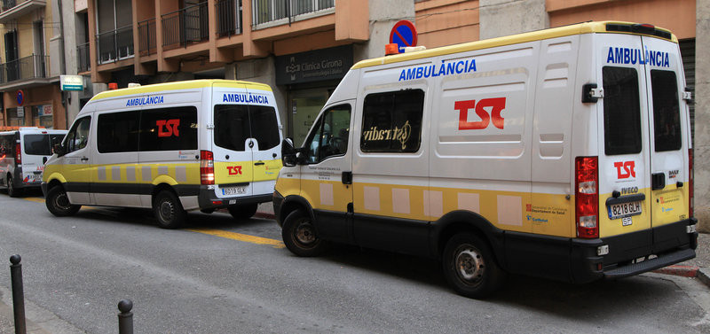 Ambulanciasgirona