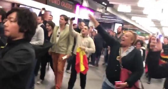 Atocha viva espaa