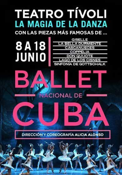 BalletnacionaldeCuba