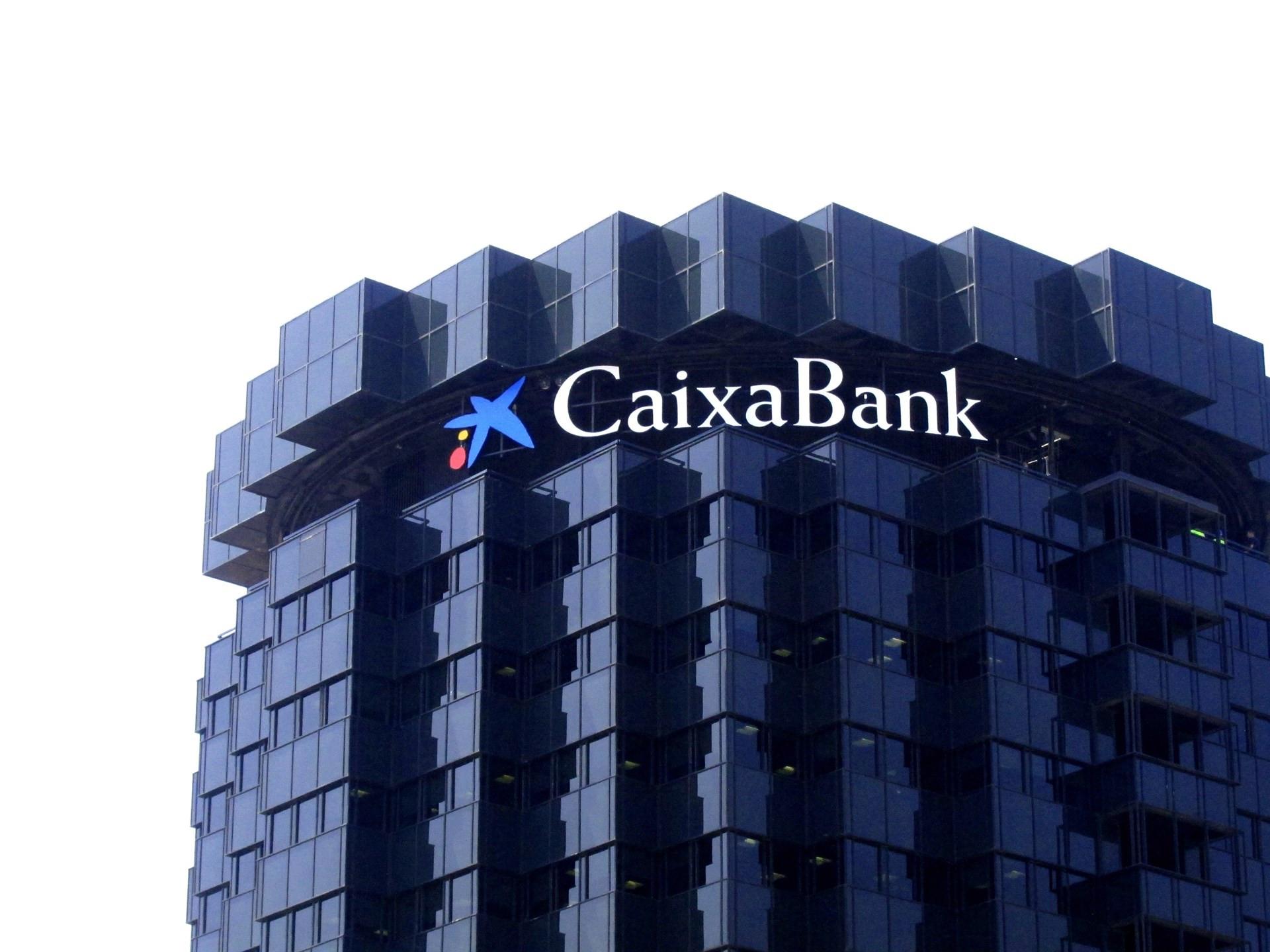 Caixabank 12