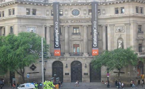 Caos en las oficinas de catalunya banc desde su fusi n con for Cx catalunya caixa oficinas
