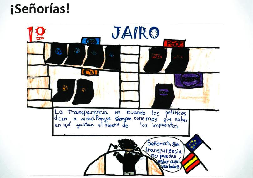 DibujoganadorDiaInternacionaldelDerechoaSaber