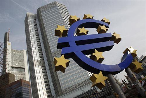 """Título de la imagenLa justicia europea dice que el plan de compra de deuda del BCE es compatible """"en principio"""" con los Tratados"""