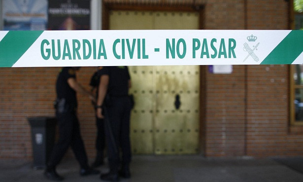 Guardia civil 1