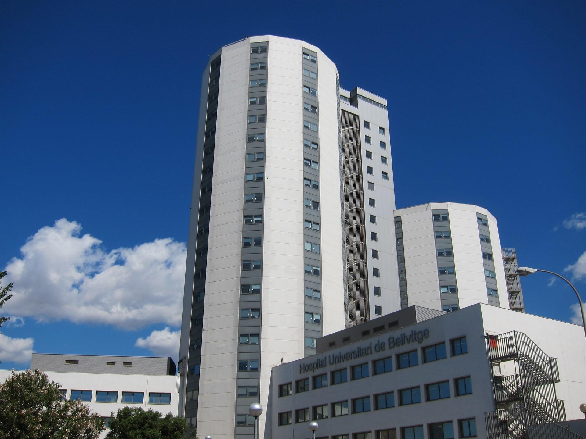 Hospitaldebellvitge
