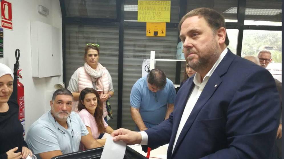 Junquerasvotant