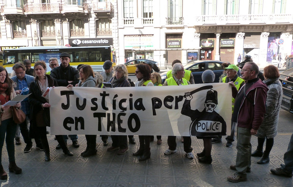 Justicia theo