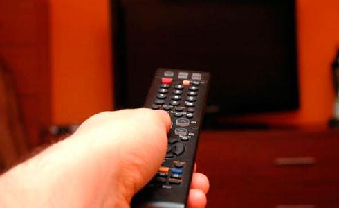 Televisión, canales