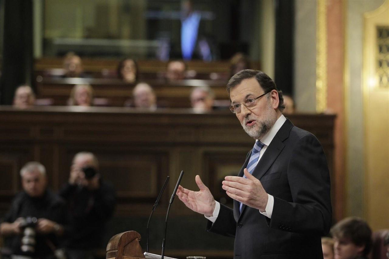 Mariano rajoy desafio catalan