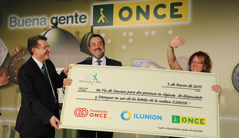 Once premios