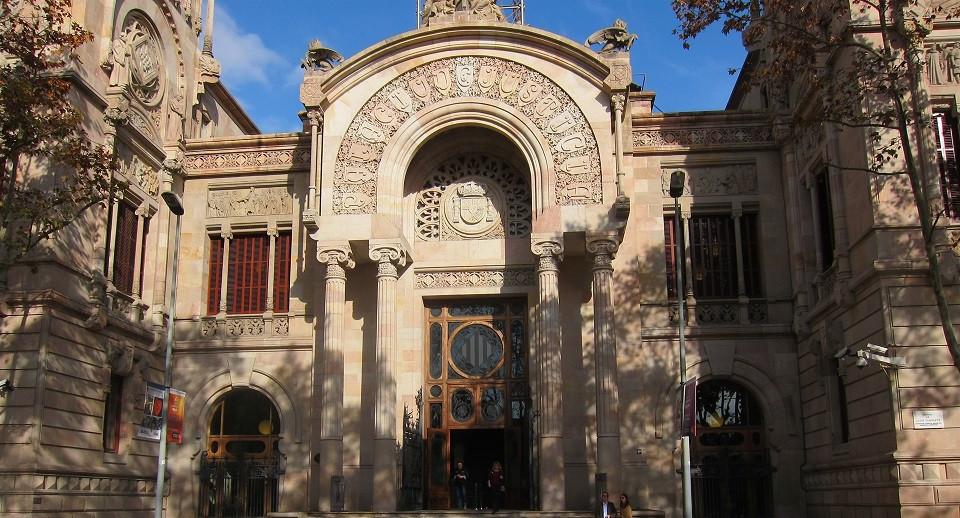 Palau justicia