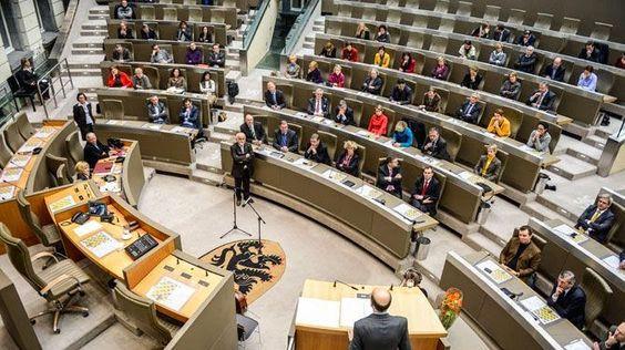 Parlamento flandes