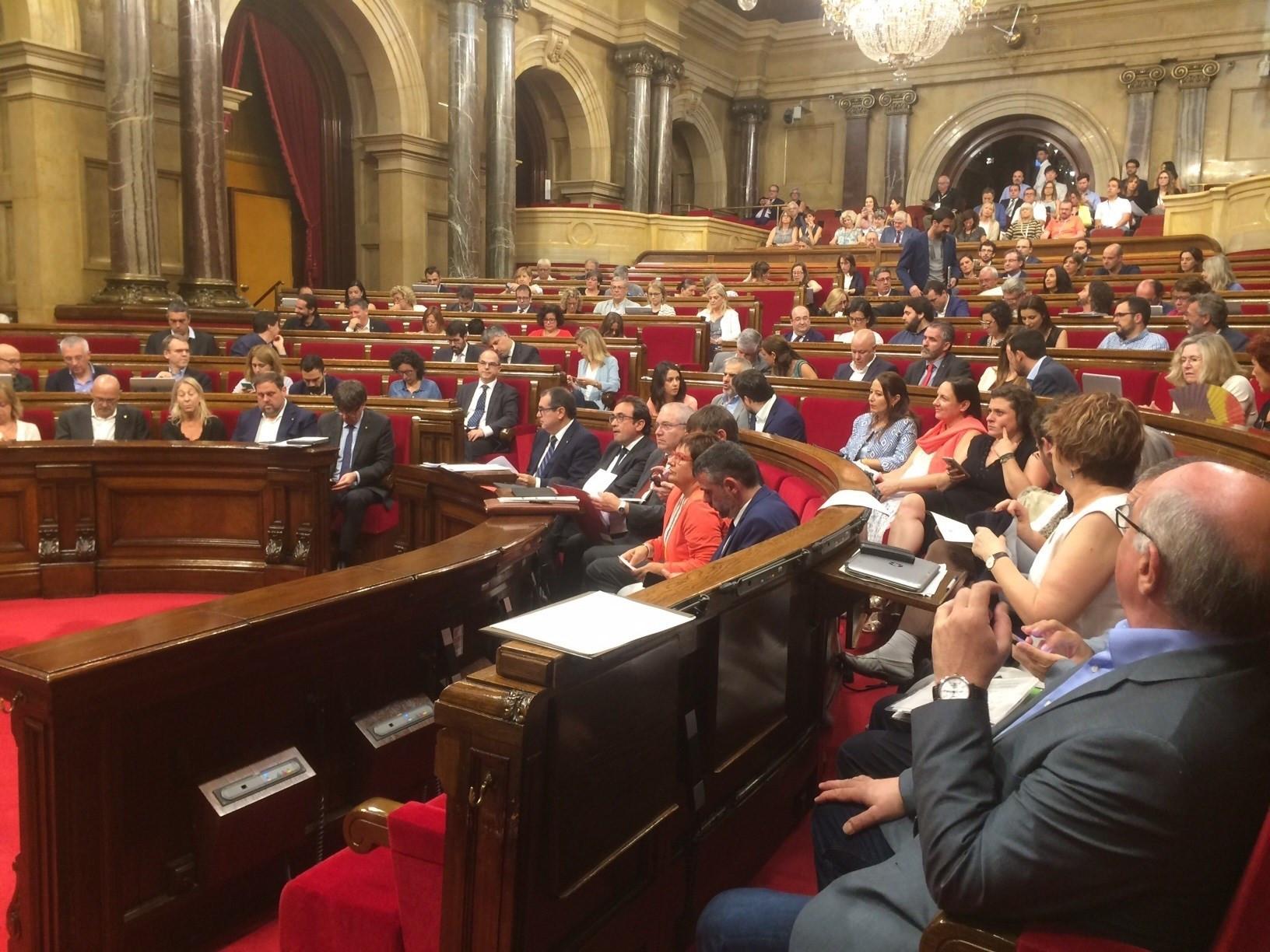 Ple parlament