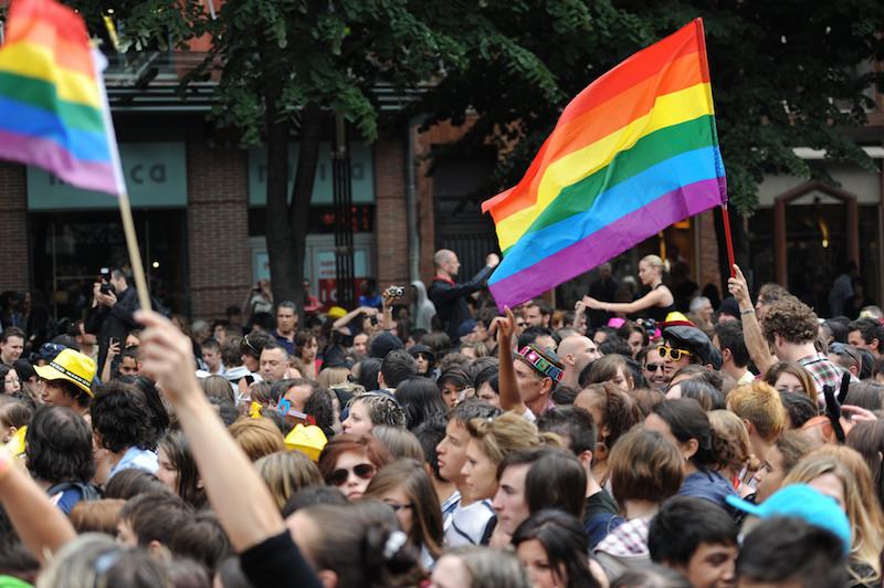 Pride bcn