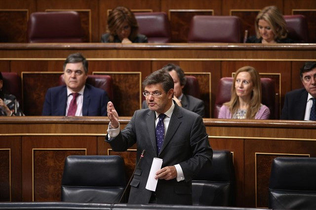 Rafael catala congreso