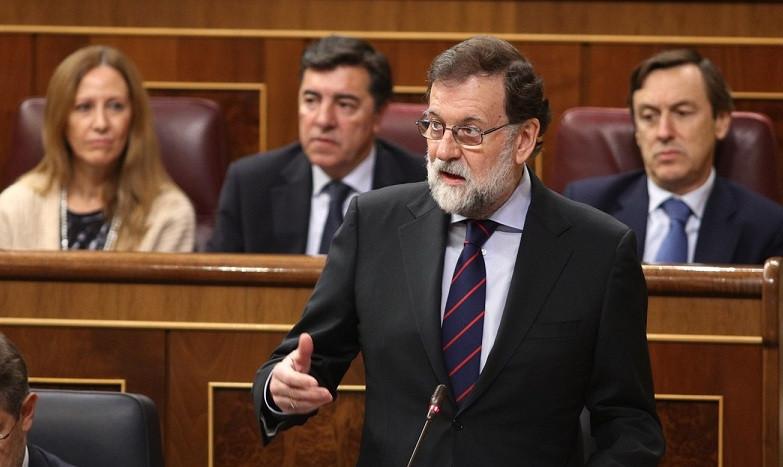 Rajoy congreso 1