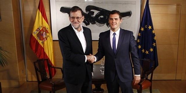 Rajoy rivera 2