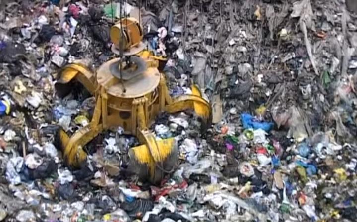 Residuos andorra