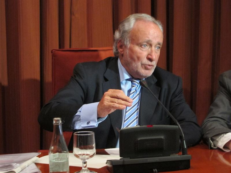 Fernández Teixidó prepara un partido integrado por los desencantados de CDC