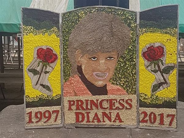Tributo diana gales 1