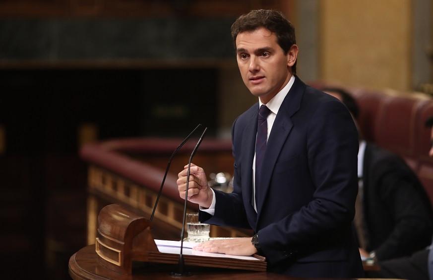1 Sesión de Investidura de Pedro Sánchez Pérez-Castejón 2655221