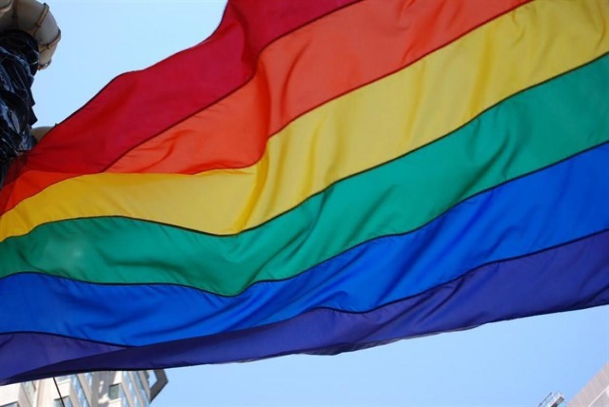 Bandera lgtbiq 1
