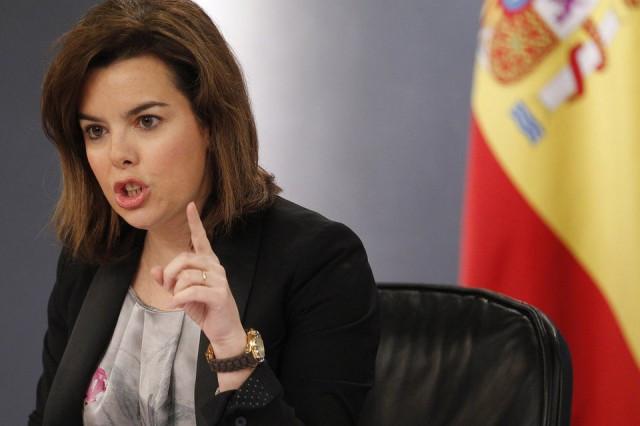 Soraya Saenz de Santamaria en  54365662260 54028874188 960 639 1 1