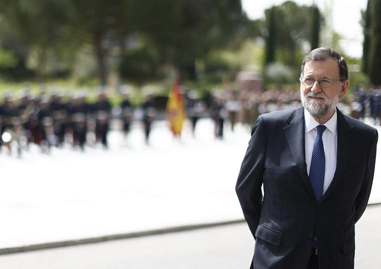 Rajoy cumbre hispano turca 24042018