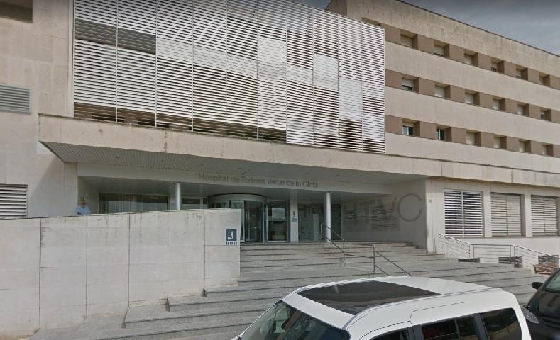 Hospital tortosa verge de la cinta 24042018