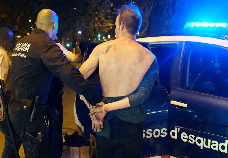 Detenido barceloneta abusos vicens forner puig 24042018