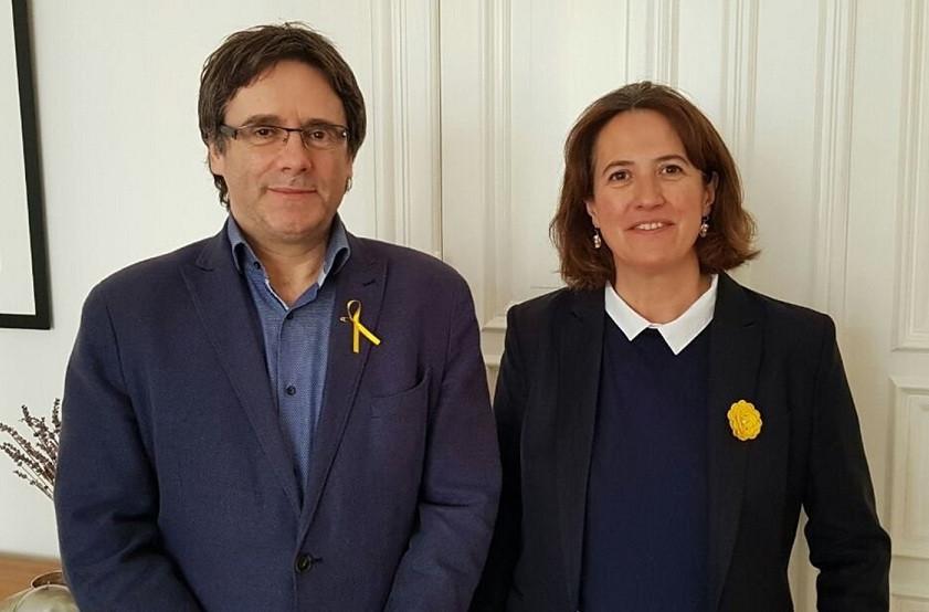 Puigdemont paluzie anc 03052018