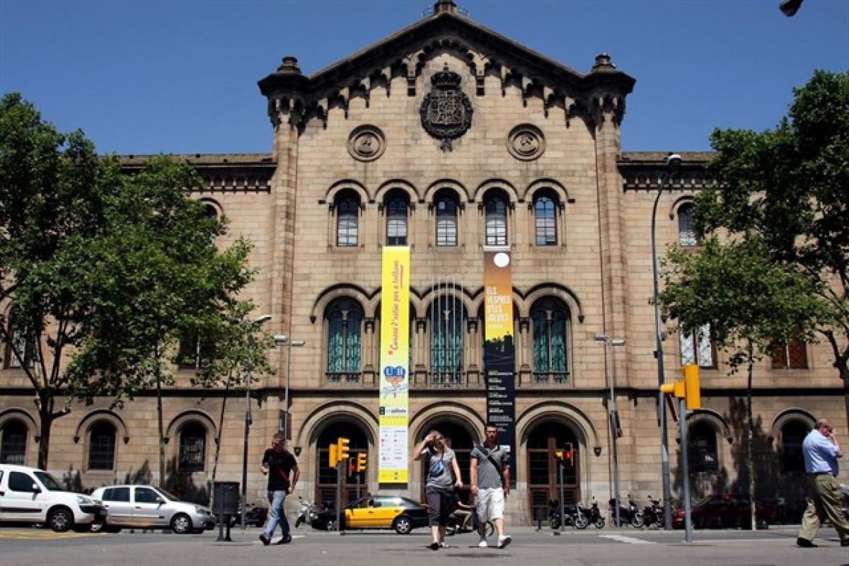 Ub universidad barcelona universitat barcelona huelga profesores 15052018