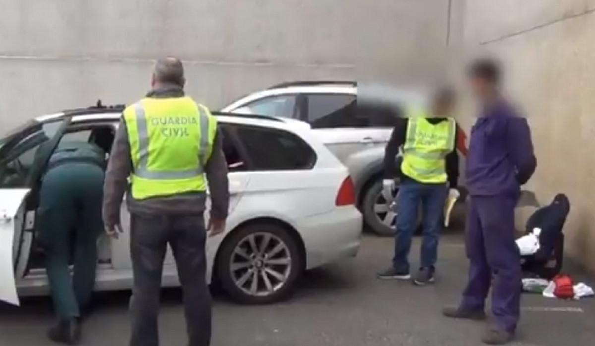 Guardia civil embargo etaras pagar vu00edctimas 17052018