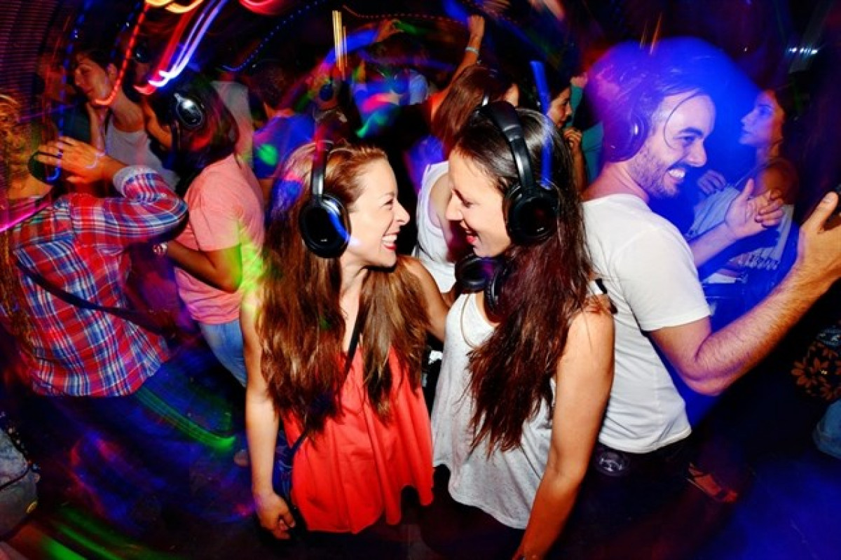 Fiesta menores discoteca 17052018