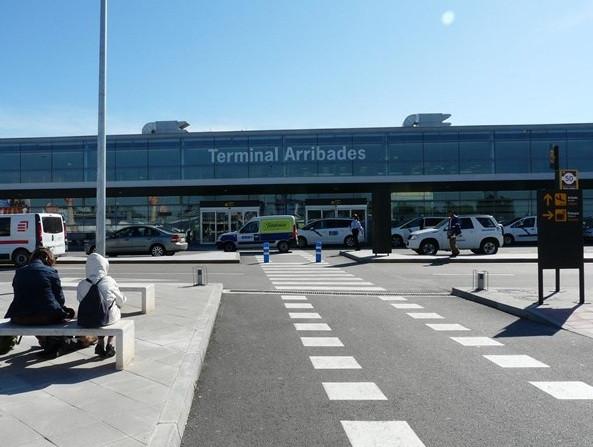 Aeropuerto reus 24052018
