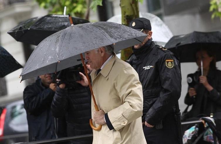 Bu00e1rcenas paraguas 28052018