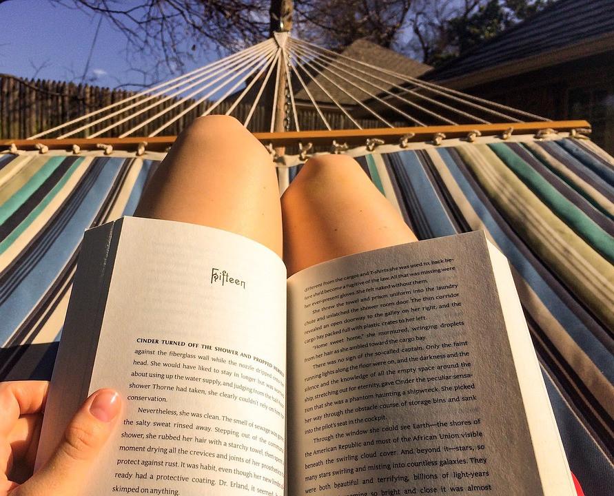 Verano lectura